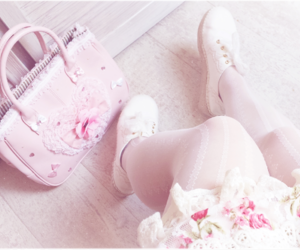 amazing, pastel, and bag image
