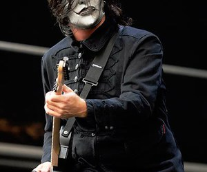 slipknot, stone sour, and jim root image