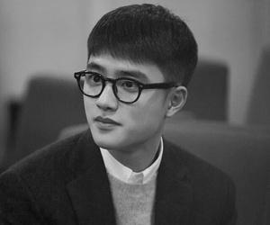 exo, d.o, and kyungsoo image
