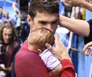 Michael Phelps, rio 2016, and juegos olimpicos image