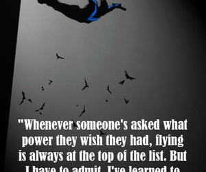 batman, robin, and powers image