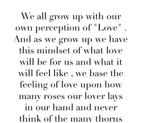 growing up, I Love You, and lovers image
