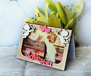 birthday card, etsy, and greeting card image