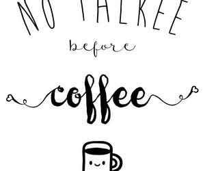coffee, handwriting, and handwritten image