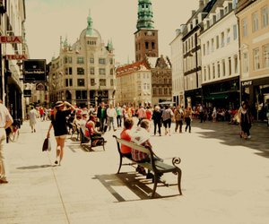 day, joy, and sweden image