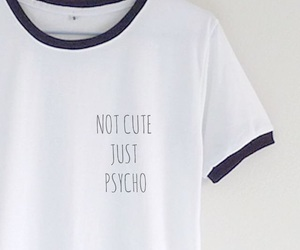 clothes and t-shirt image