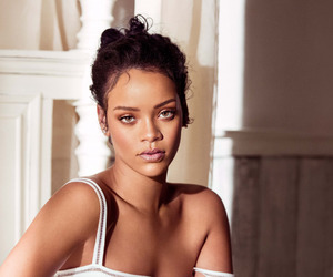 beautiful and rihanna image
