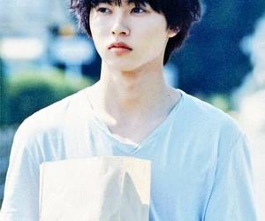actor, yamazaki, and japanese image