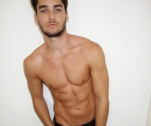 boys, Hot, and model image