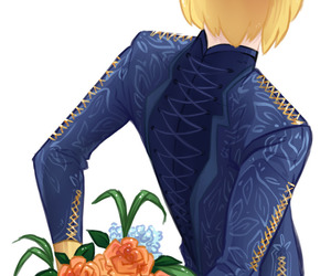 fanart, laurent of vere, and the captive prince image