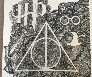 glasses, ron weasley, and snitch image