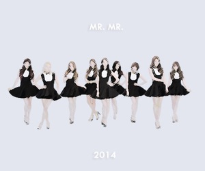 gg and girls generation image