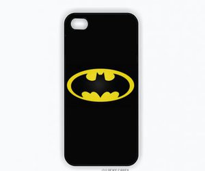 batman, iphone 4 case, and iphone 4s image