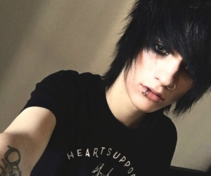 boy and johnnie guilbert image