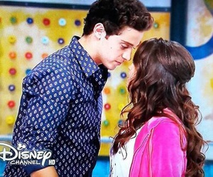 lutteo and soy luna image
