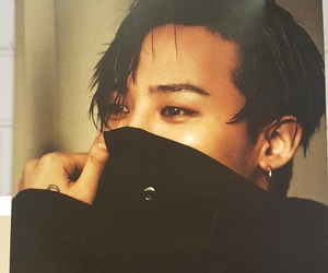 gd, gdragon, and jiyong image