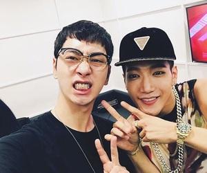 2PM, kim, and minjun image