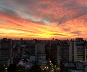 aesthetic, argentina, and city image