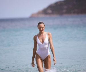 candice swanepoel and summer image