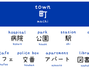 japan, japanese, and town image