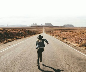run, photography, and nature image