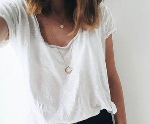 basic, classic, and clothing image