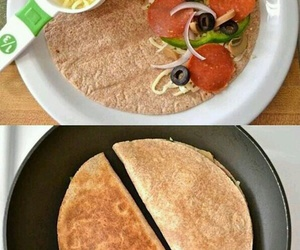 Easy, food, and pizza image