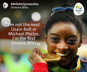 olympics, quote, and rio 2016 image
