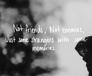 quotes, friends, and memories image