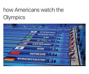 lol, olympics, and tumblr image