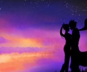 hero, sunset, and nalu image