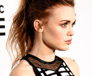 holland roden and actress image