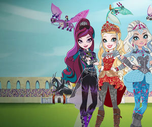ever after high image