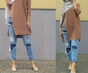 hijab fashion outfits image