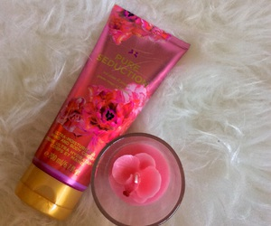beauty, pink, and victoria'ssecret image