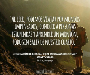 frases, mundos, and quotes image