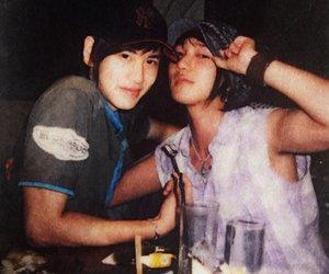 kyuhyun, yesung, and Cho Kyuhyun image