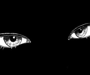 manga and eyes image