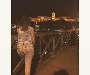 girl, hungary, and party image