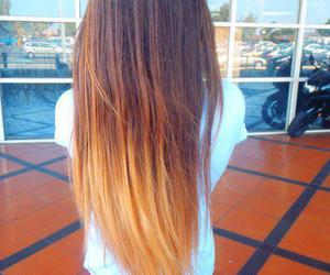beautiful, so pretty, and hair image