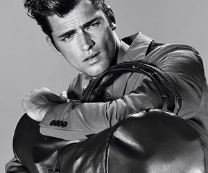 crush, model, and sean opry image