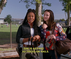 90s, Clueless, and movies image