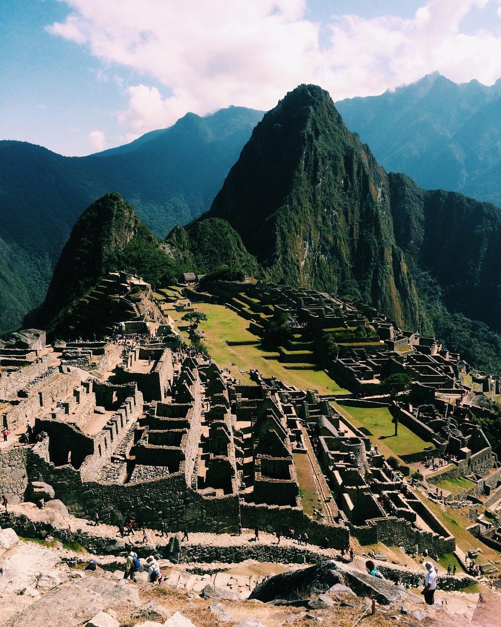 del, mundo, and paisaje image