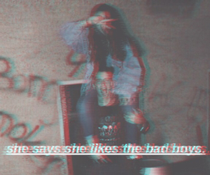grunge, boy, and girl image