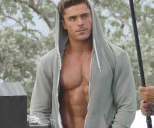 sexy and zac efron image