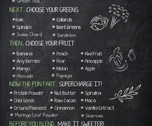 healthy, fruit, and green image