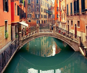 venice, beautiful, and italy image