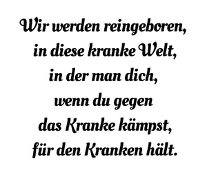 deutsch, dich, and sayings image
