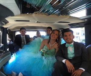quinceanera, 15, and quince image