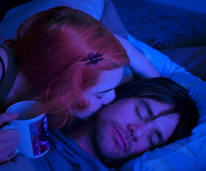 eternal sunshine of the spotless mind, film, and movie image